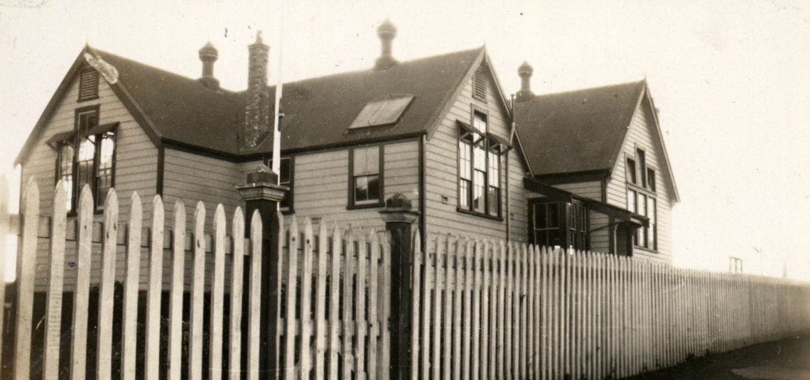 2004.031 Waverley Public School, 1930