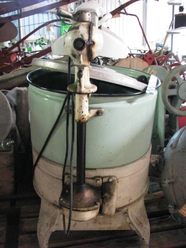 washng machine