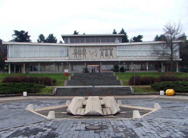 museum yugo