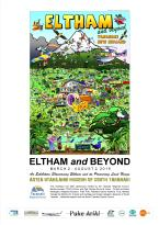 Eltham and Beyond - CATALOGUE TO PRINT