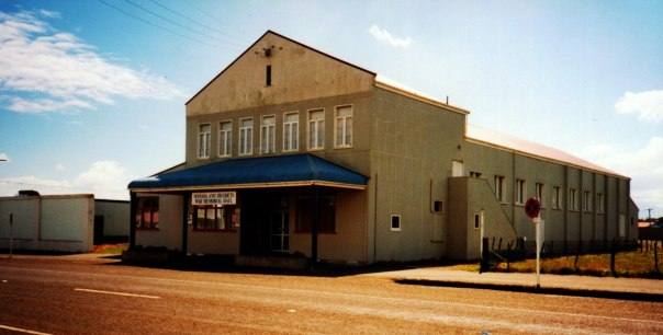 2003.422 Manaia & Districts Hall