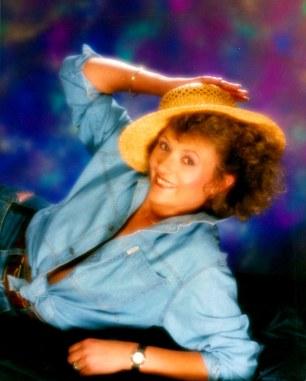 Sally Klenna, 1992, #12469