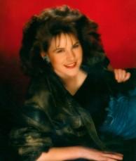Susan Palliser, 1992, #12435