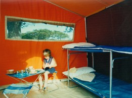 White Heather Advertising, Child, c1970, #5270