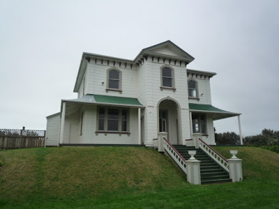 Beaconsfield Homestead