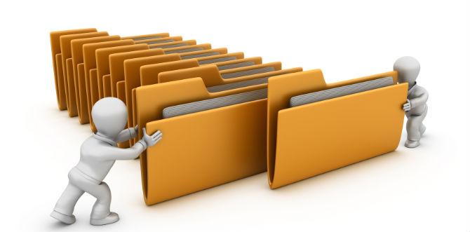 databases for website