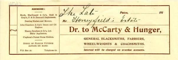 mccarty-and-hunger-letterhead