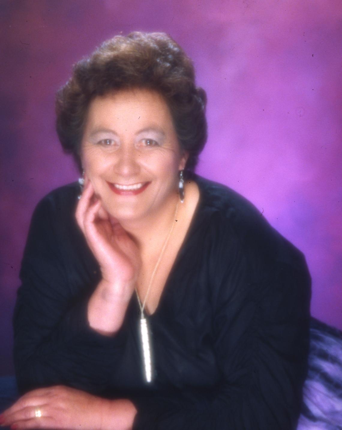 Joanne Whitehead 12405