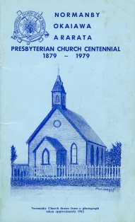Presbyterian Church Centennial 001